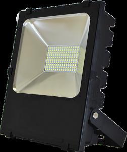 installation projecteurs LED Loire Rhône