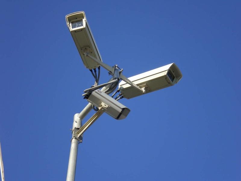 installation caméra de videosurveillance Loire Rhône
