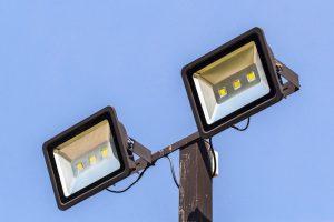 maintenance projecteur led loire saint etienne