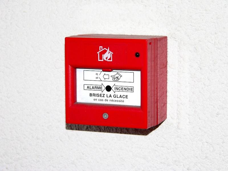 verification boîtier incendie lyon saint etienne